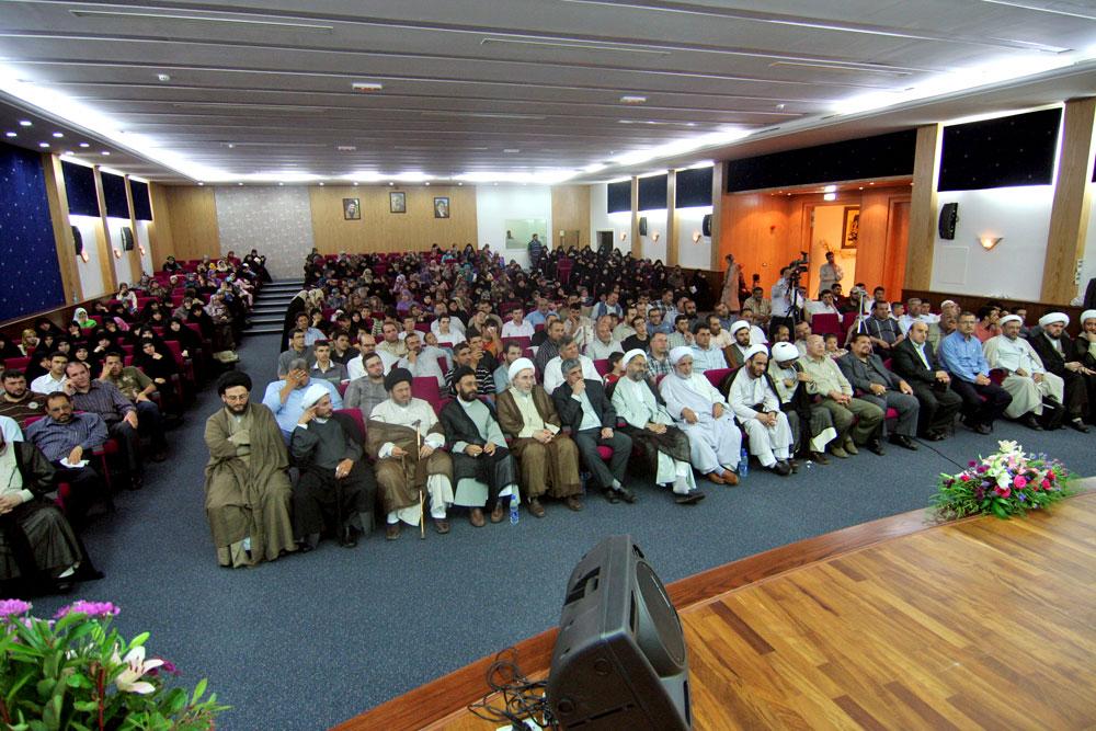 تكريم حَمَلة القرآن الكريم 2009